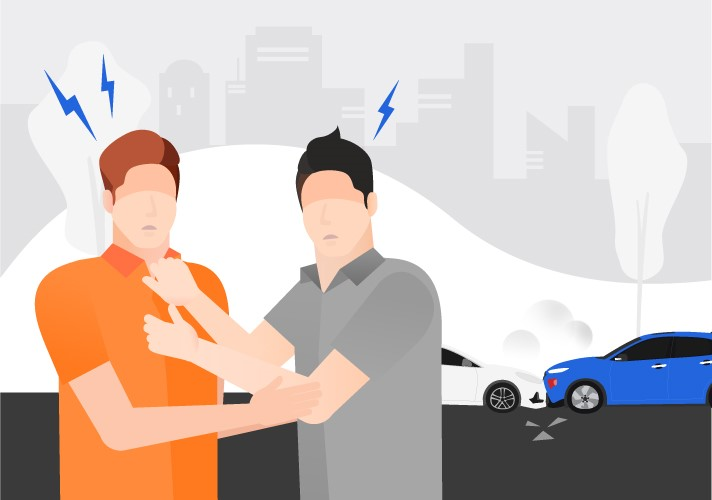 새로워진 자동차 사고 과실기준